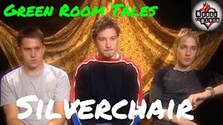 Silverchair | Green Room Tales | House of Blues
