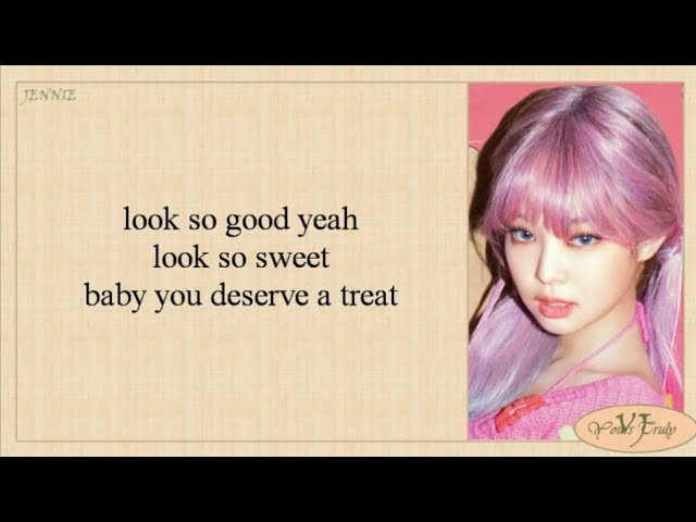 Ice Cream (with Selena Gomez) - BLACKPINK