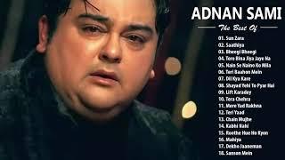 Best Of ADNAN SAMI   Adnan Sami Top Hit Songs Collection 2019   Bollywood 2019