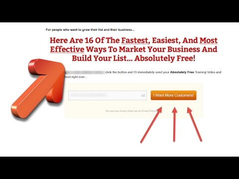 16 Ways To Get An Affiliate To Send You Free Traffic And Build A Bigger List (Affiliate Marketing)