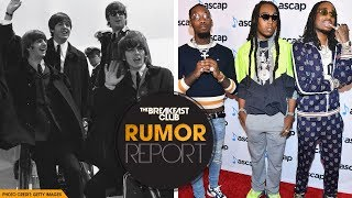 Charlamagne Argues Why Migos Is Now Bigger Than The Beatles