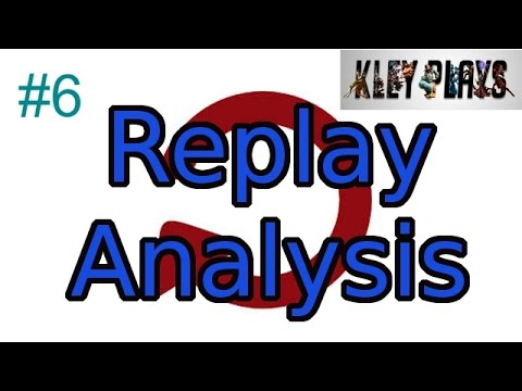 LOL Replay Analysis Ep. 6 - Singed Top