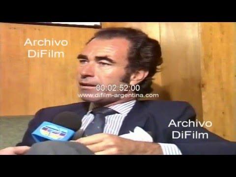 DiFilm - Reempadronamiento de todo el parque automotor en Argentina 1991
