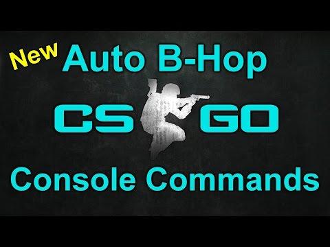 How To Enable Bunny Hop In Cs Go / How To Bunny Hop Cs Go