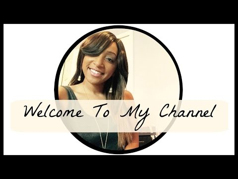 Welcome To My Channel | Who Is Dejah Denise