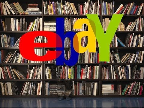Selling Books on eBay- Tips and Tricks!