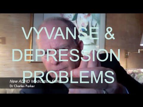 Vyvanse & Specific Antidepressants Don't Mix - Vyvanse, Prozac & Paxil - CYP450-2D6