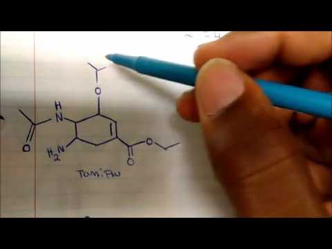 How Many Chiral Centers Are Present In This Molecule ?