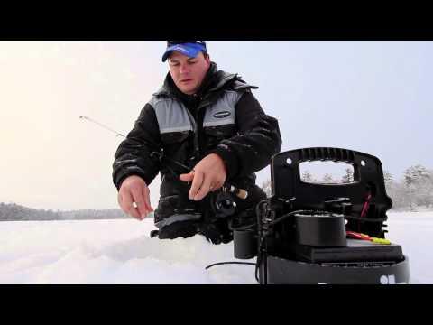Tools for success - Ice Fishing Panfish/Crappies