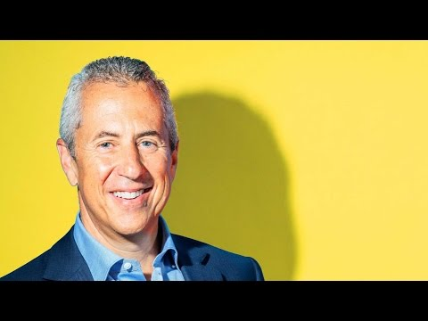 Shake Shack founder explains 3 keys to building a brand