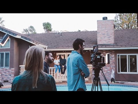 How To Make A Commercial: A Short Documentary Film