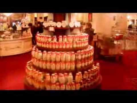Fortnum & Mason Piccadilly London - What To expect When Visiting