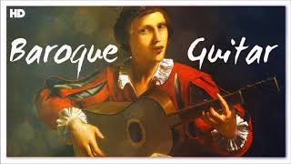 1 Hour With The Best Baroque Guitar Classical Music Ever - Focus Meditation Reading Concentration