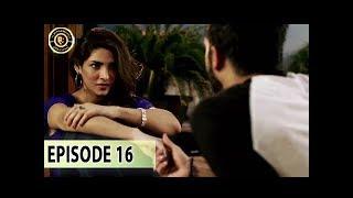 Badnaam Episode 16 - 3rd Dec 2017 - Sanam Chudary & Ali Kazmi - Top Pakistani Drama