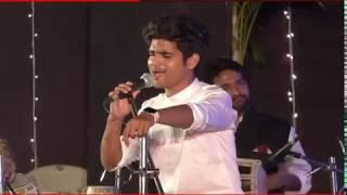 SALMAN ALI LIVE SHOW | Shane Karam Ka Kya Kahna | New Song