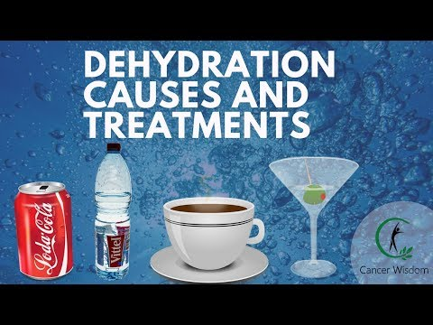 Why Drinking Water Is Crucial For Your Health - Dehydration Causes - How To Filter Water