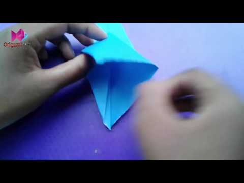 Origami Dove।How To Make an Easy Origami Dove।Origami animals।Paper Craft।Peace Dove।।