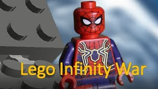 Download Avengers Infinity War: Spiderman Gets The Iron Spider Suit Video