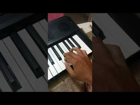 Casio keyboard lesson for beginners