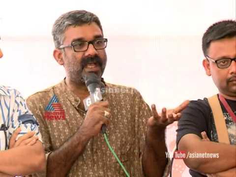Director Renjith IFFK press meet : IFFK News