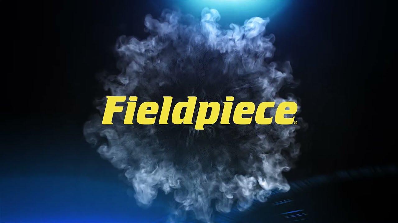 Fieldpiece DR82 & DR58 Refrigerant Leak Detectors