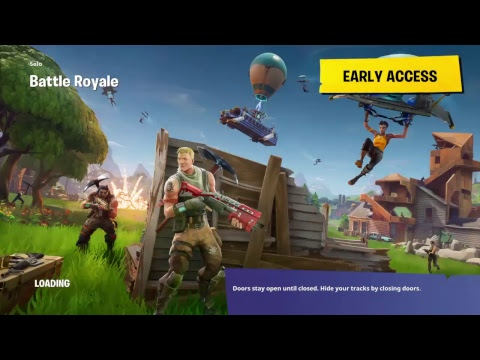 Playing Fortnight with suscribers all night JOIN UP WE LIT