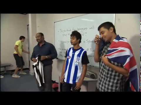Indian Student Prep School - Melbourne 2010