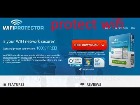 How to Protect Home WiFi from Unknown AnonymousrHackers by( something new) in hindi