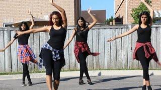 DANCE OF ENVY - Dil To Pagal Hai Choreography - Sarah Trivedi