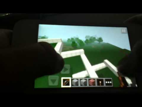 Minecraft Pocket Edition: Boot Camp