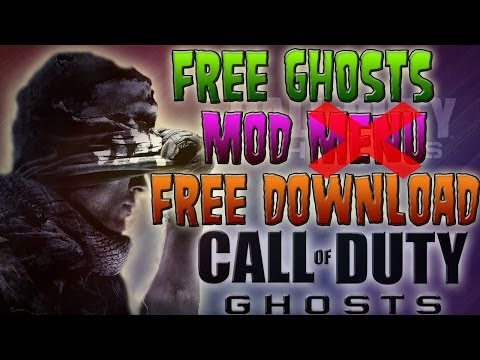 FREE GHOSTS MODS (NO JAILBREAK NEEDED) VOICE TUTORIAL + DOWNLOAD LINK