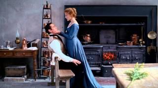 Miss Julie - Trailer