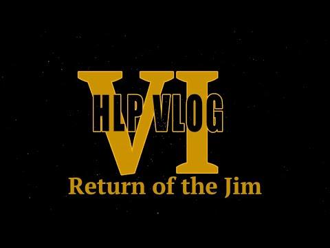 EP.4 - Return of the Jim