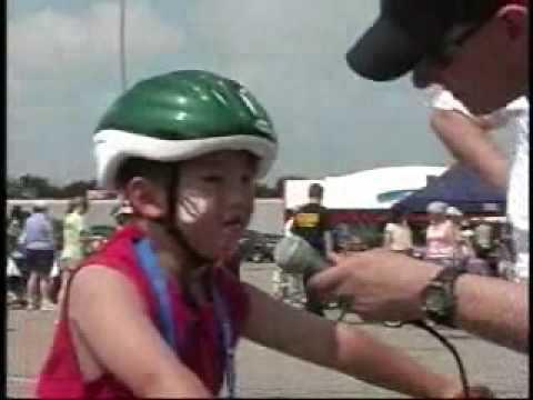 Police Bike Rodeo 2007