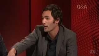 RELIGION VS TECHNOLOGY - Jason Silva on Australia