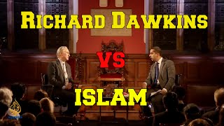 Richard Dawkins VS Islam - FULL Interview and Q&A - Richard Dawkins On Islam