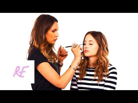 No Makeup Makeup | Rosie Fortescue