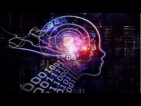 Superhuman Intelligence Subliminal (Audio + Visual)