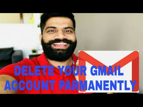 How to delete gmail account pramanetly in 2 minutes and easily || Technical Balaji ||
