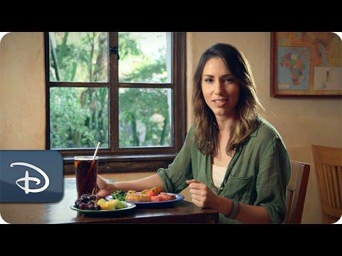 Disney Dining | Sonia's Best of Walt Disney World - Episode 5