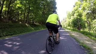 2019 Bike Virginia - Day Three - The Star Tannery Randonnee