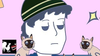 Covered In Kittens - Rooster Teeth Animated Adventures