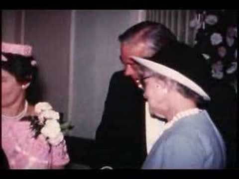 1967 Wedding