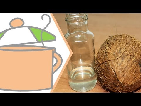 Purest Virgin Coconut Oil | All Nigerian Recipes