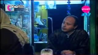 الكاميرا الخفية :ابراهيم نصر التلفون حلقه 6
