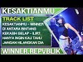 Download DJ REMIX 2019 KESAKTIANMU (Winner) VS HANYA INGIN KAU TAHU (Repvblik) MP3,3GP,MP4