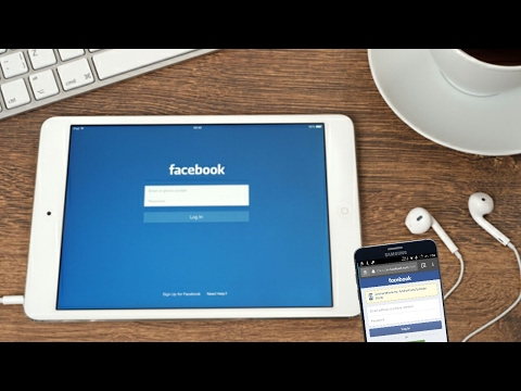 How to See Other Devices Your Facebook Account is Logged Into? || Logout from other devices