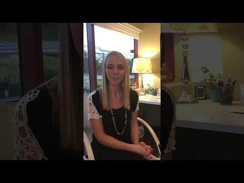Meet Krissy Staley, LPCC