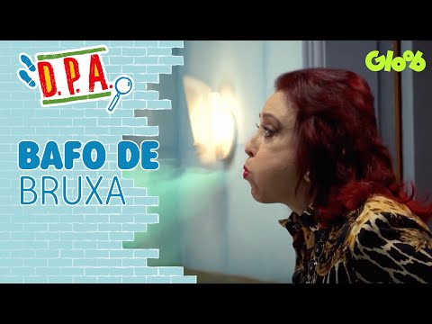 Xxx Mp4 DPA Esquisitices Do Prédio Azul 39 Bafo De Bruxa 39 Clipe Oficial Gloob 3gp Sex