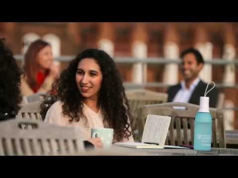 The Cambridge MBA: College Life